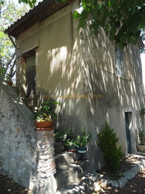 Life annuity house / villa Ganges 132 500€ - Picture 20