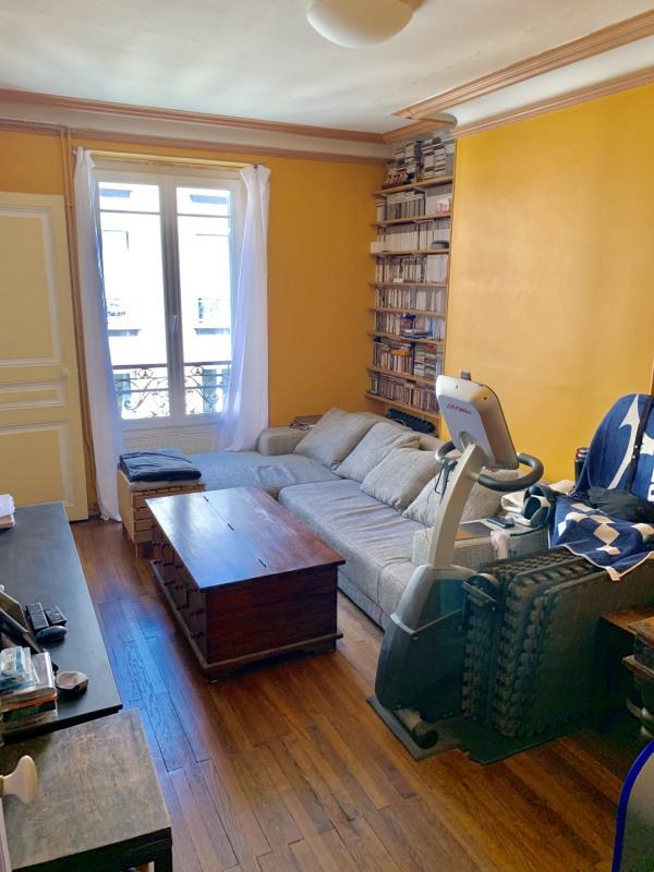 Sale apartment Vincennes 432000€ - Picture 1