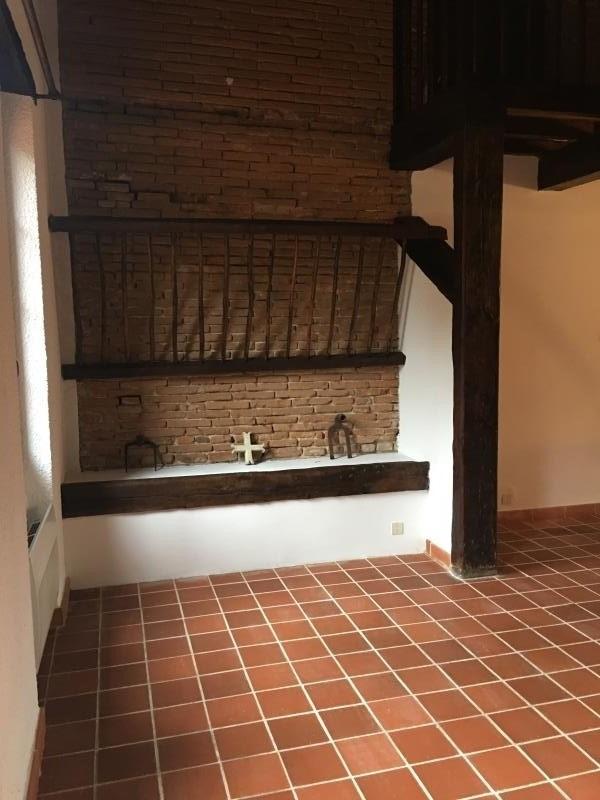 Location maison / villa Belbeze de lauragais 1090€ CC - Photo 6