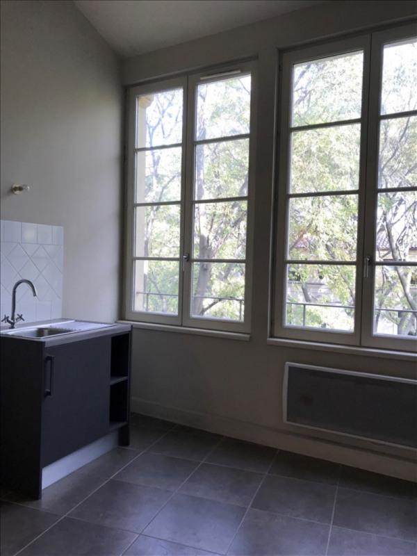 Verhuren  appartement Nimes 488€ CC - Foto 3
