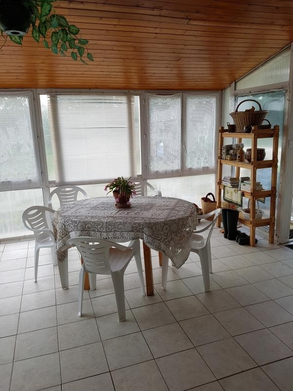 Vente maison / villa Sermoyer 168 000€ - Photo 11