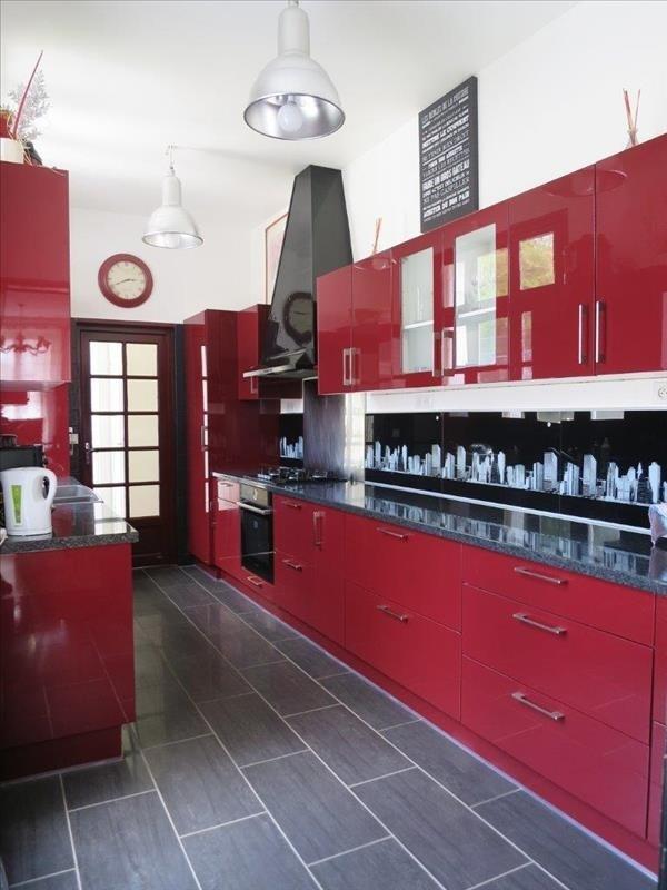Verkoop  huis Nogent le roi 259000€ - Foto 3