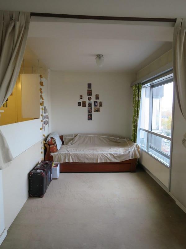 Vente appartement Paris 15ème 548000€ - Photo 9