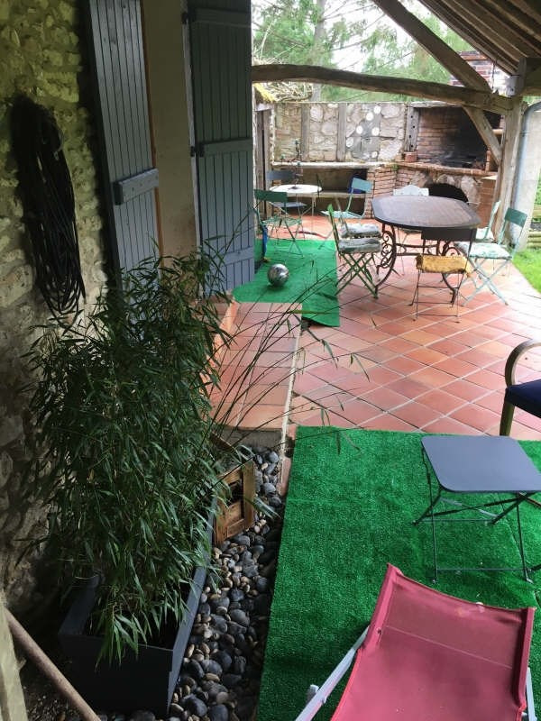 Sale house / villa Marines 268000€ - Picture 5