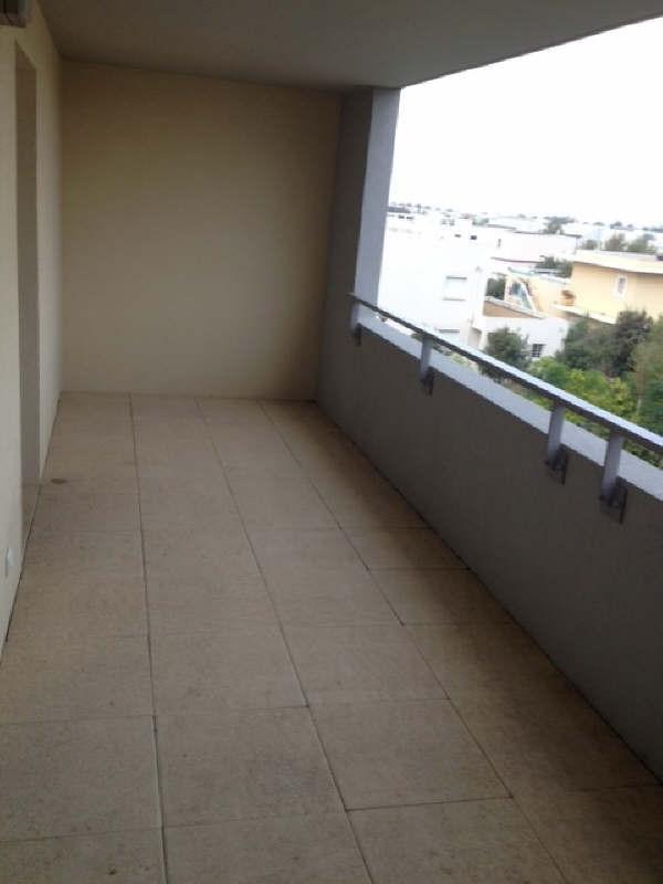 Rental apartment Sete 681€ CC - Picture 4