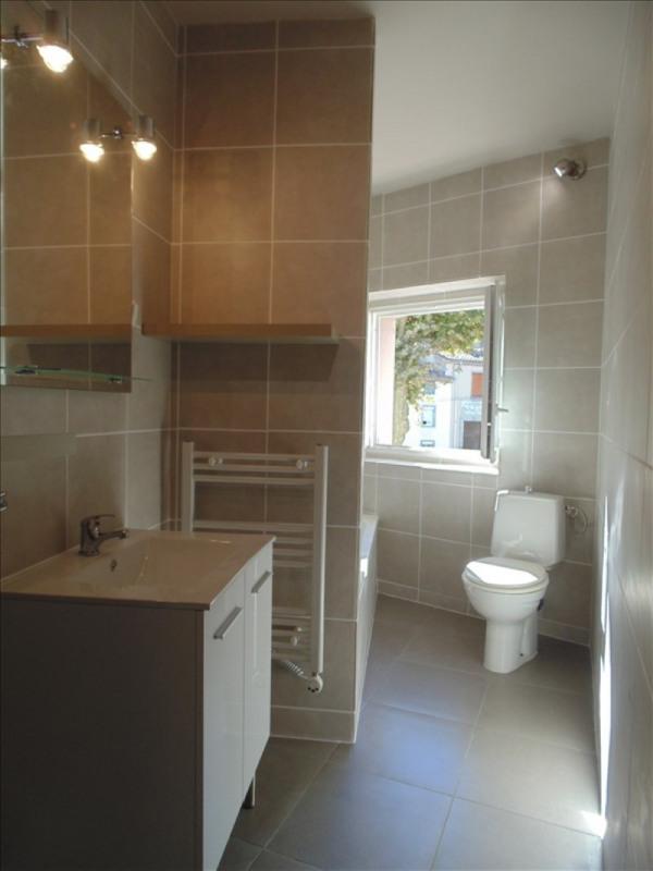 Location appartement Mazamet 550€ CC - Photo 3