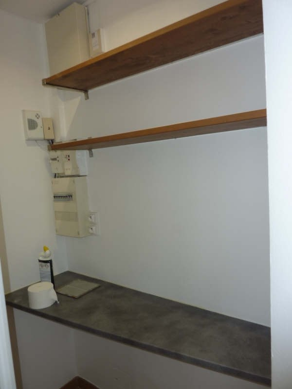 Rental empty room/storage Paris 5ème 1000€ HT/HC - Picture 4