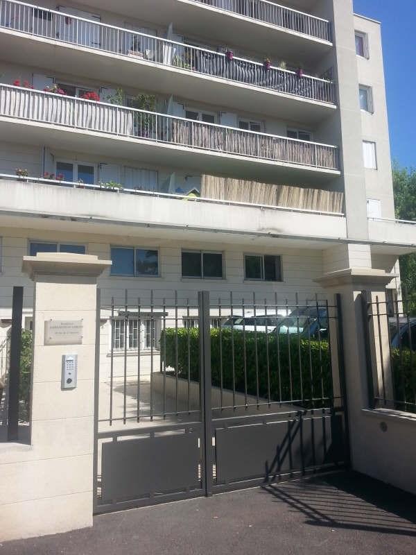Rental apartment St maur des fosses 655€ CC - Picture 8