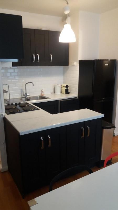 Location appartement 2 pi ces paris 1er appartement - Location chambre de bonne paris 16 ...