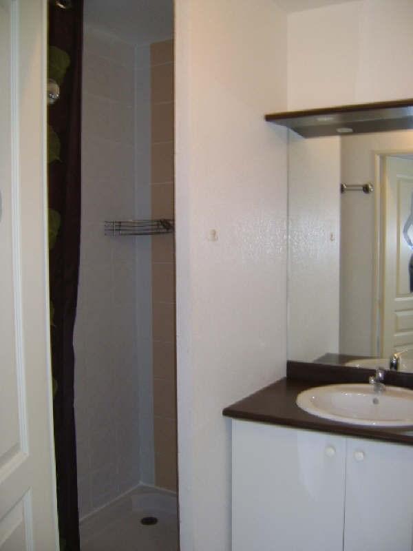 Rental apartment Balaruc 576€ CC - Picture 4