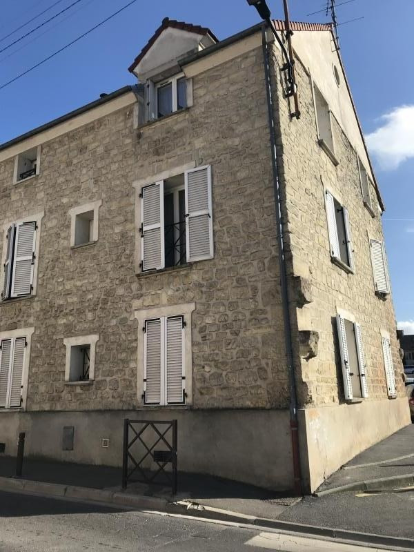 Verkoop  appartement Sartrouville 224000€ - Foto 1