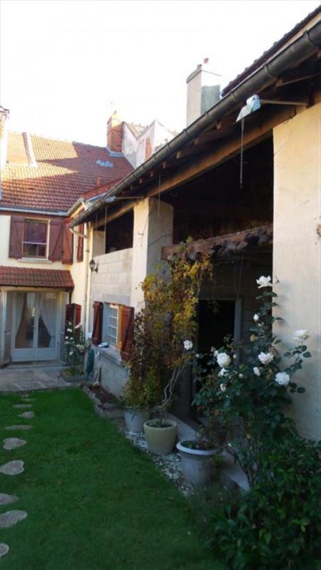 Vente maison / villa Montreuil aux lions 168000€ - Photo 1