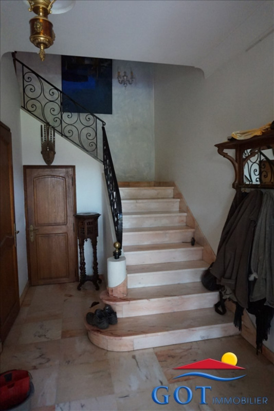 Vente maison / villa Bompas 470000€ - Photo 9