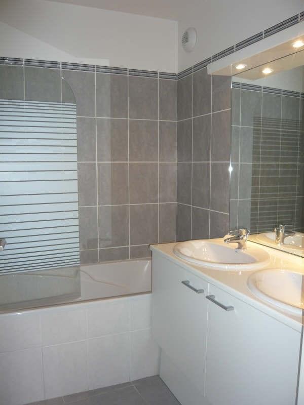 Rental apartment Aix en provence 1230€ CC - Picture 3