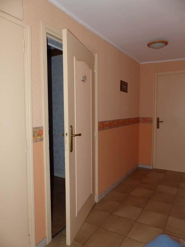Vente maison / villa Neuvy sautour 79000€ - Photo 7