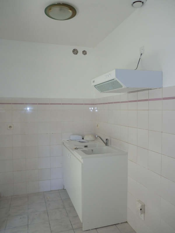 Rental apartment Villemur sur t arn 571€ CC - Picture 3