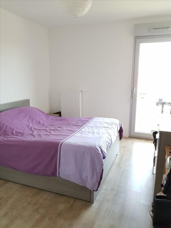 Verkoop  appartement La rochelle 236925€ - Foto 5