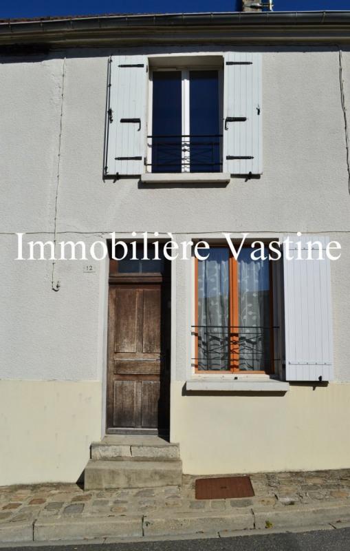 Sale house / villa Senlis 117000€ - Picture 4