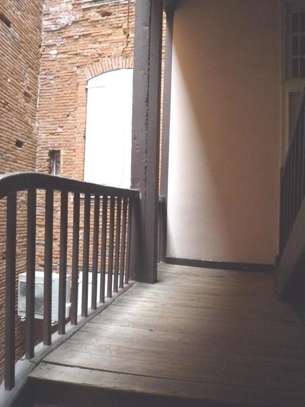 Alquiler  apartamento Toulouse 800€ CC - Fotografía 2