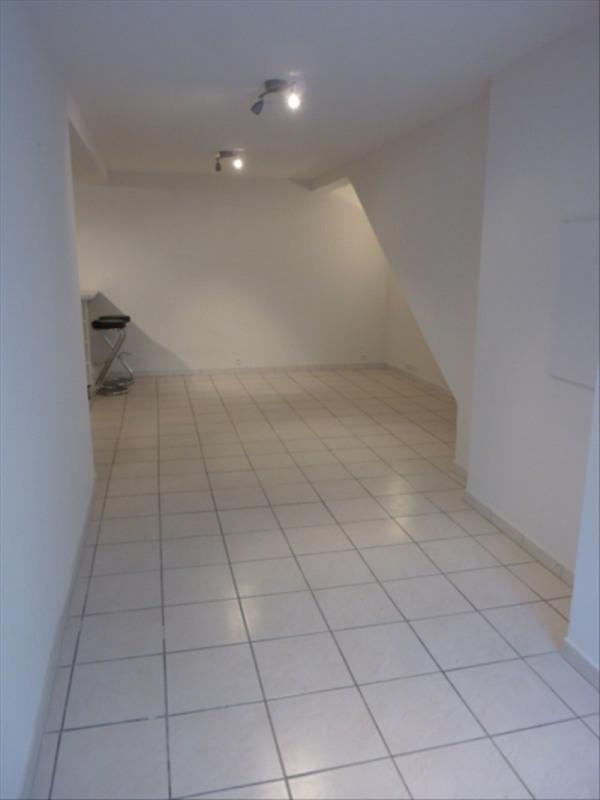 Rental apartment St laurent de la salanque 455€ CC - Picture 1