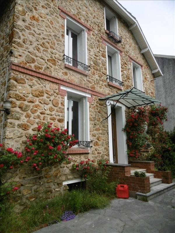 Rental house / villa Bures sur yvette 1995€ CC - Picture 1