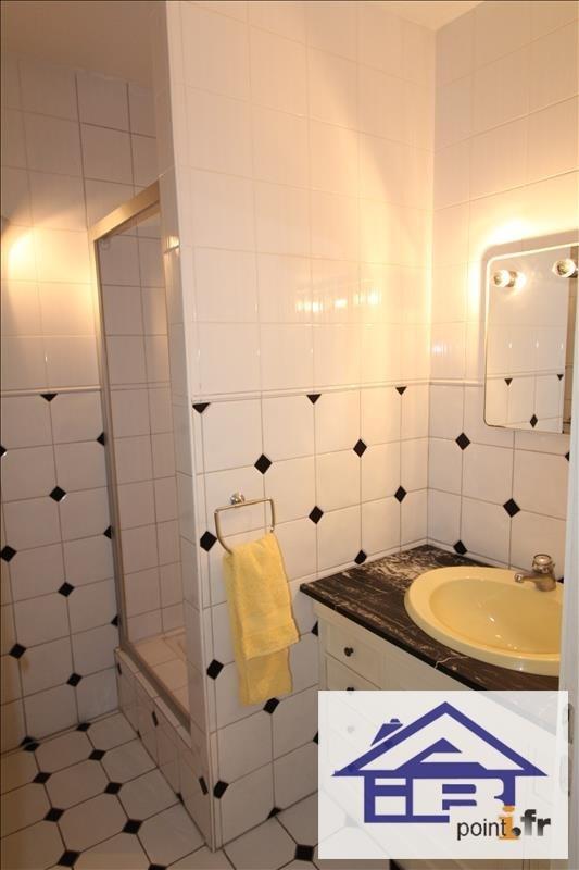 Sale apartment Rocquencourt 628000€ - Picture 12