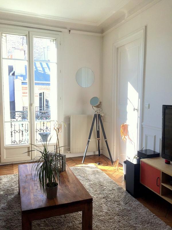 Location appartement Paris 15ème 1210€ CC - Photo 1