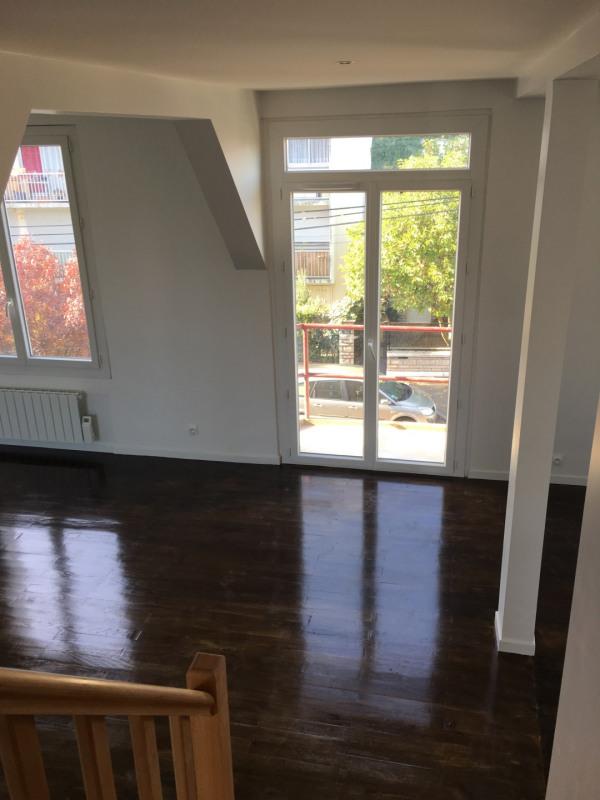 Venta  apartamento Montreuil 520000€ - Fotografía 17