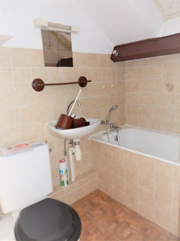 Sale house / villa Angers 285000€ - Picture 11