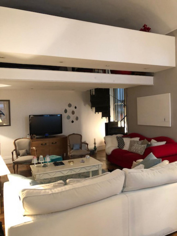 Vente de prestige appartement Lyon 1er 659 000€ - Photo 3