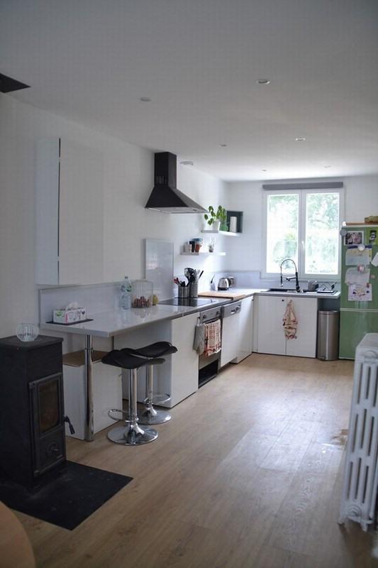 Vente maison / villa St etienne la thillaye 254400€ - Photo 7