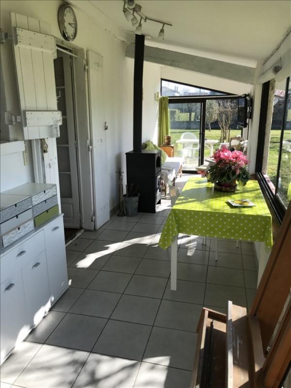Vente maison / villa Secteur cazeres 173000€ - Photo 3