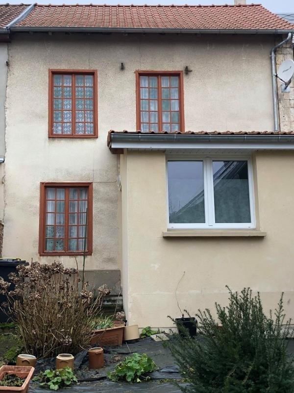 Vente maison / villa Airaines 64 000€ - Photo 7