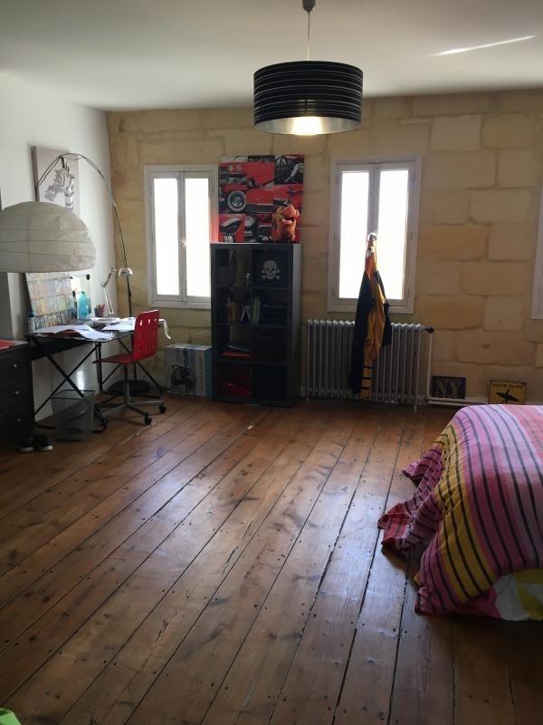 Vente maison / villa Libourne 340000€ - Photo 9