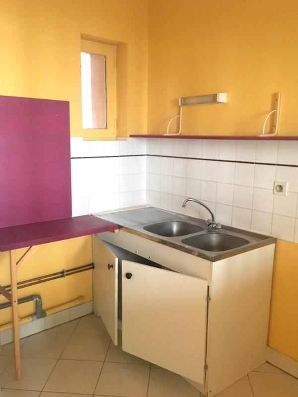 Location appartement Lyon 1er 664€ CC - Photo 3