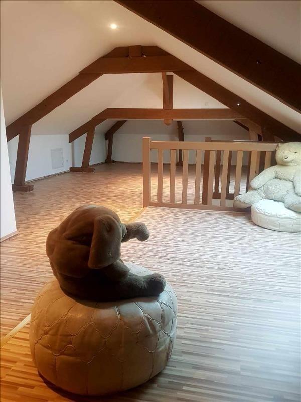Vente maison / villa Auxon dessus 398000€ - Photo 3