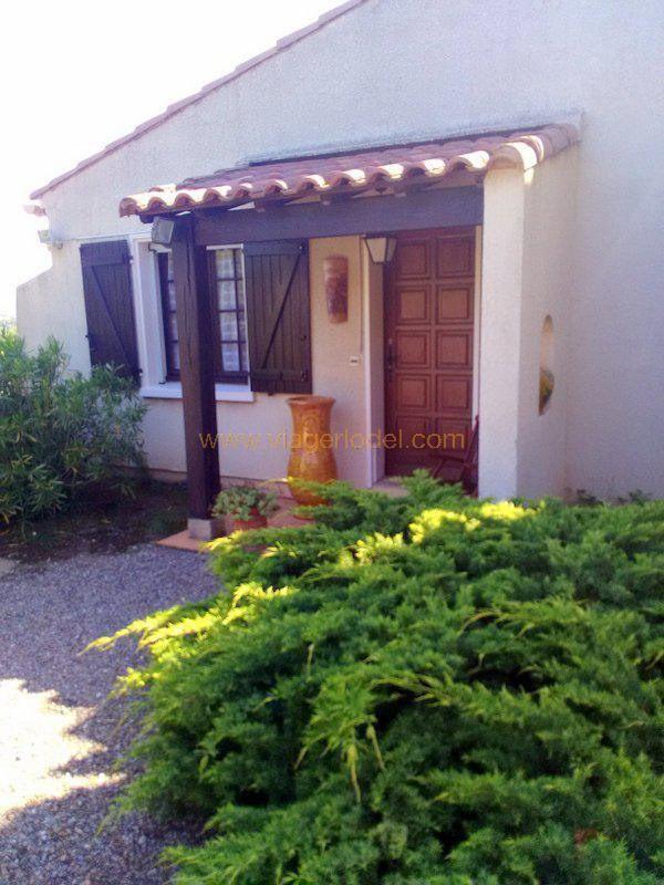 Lijfrente  huis Tourouzelle 57500€ - Foto 4
