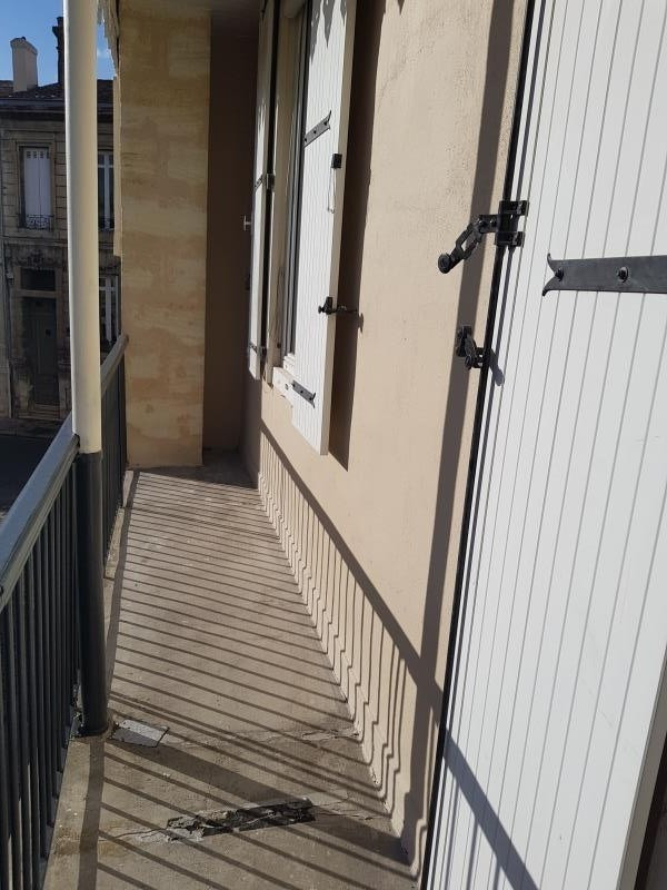 Vente appartement Bordeaux 435700€ - Photo 10