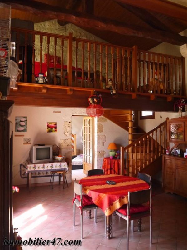 Vente maison / villa Monbalen 181000€ - Photo 11