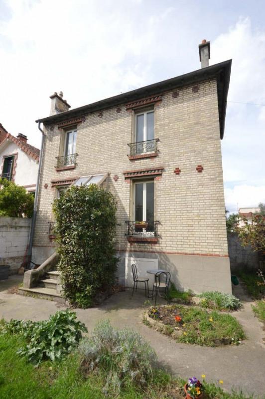 Location maison / villa Asnieres sur seine 1215€ CC - Photo 9
