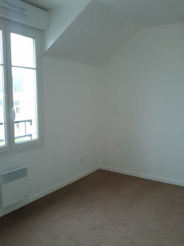 Locação apartamento Marolles en hurepoix 872€ CC - Fotografia 3