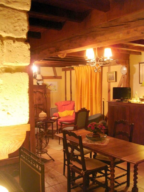 Vendita nell' vitalizio di vita casa Parfondeval 16500€ - Fotografia 11