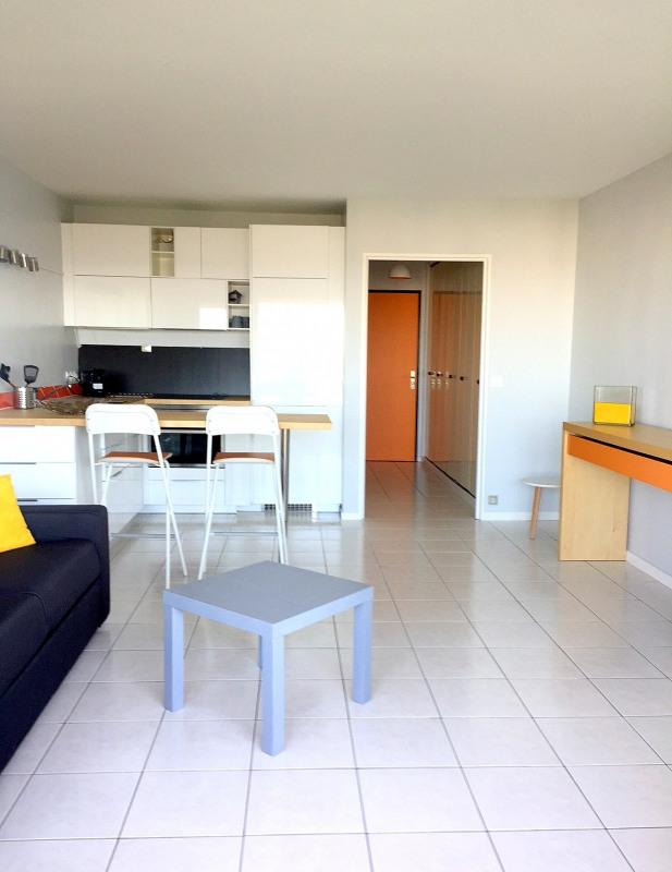 Location appartement Paris 15ème 1250€ CC - Photo 3