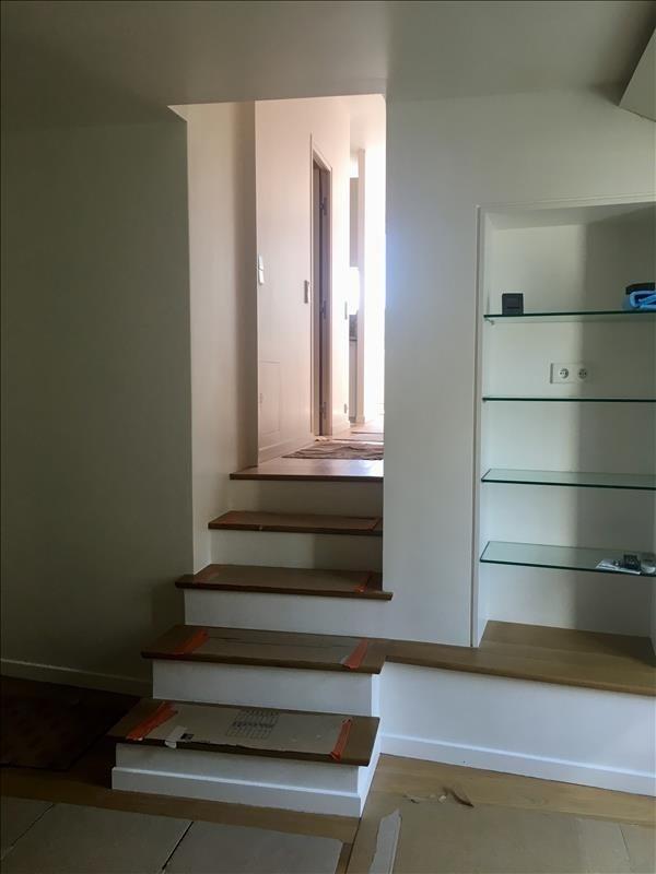Sale apartment Boulogne billancourt 368000€ - Picture 4