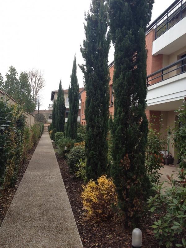 Sale apartment Toulouse 139 000€ - Picture 5