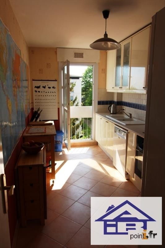 Sale apartment Mareil marly 249000€ - Picture 5