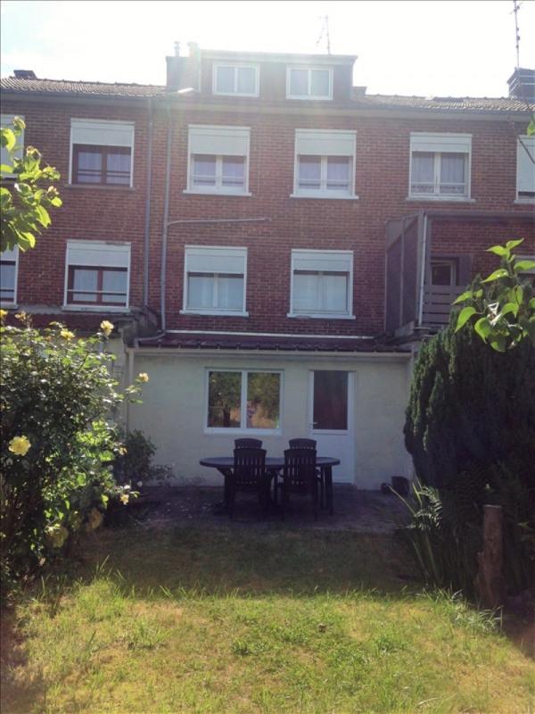Sale house / villa Sin le noble 139000€ - Picture 1