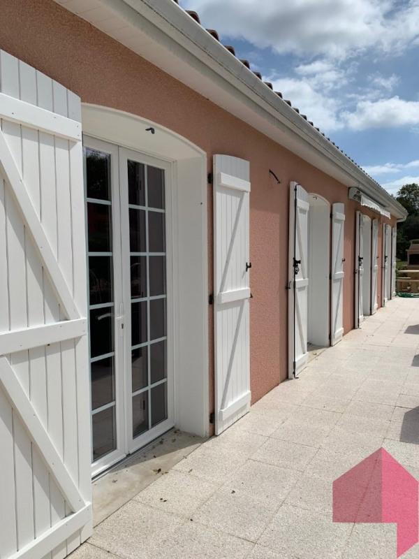 Sale house / villa Revel 230000€ - Picture 3