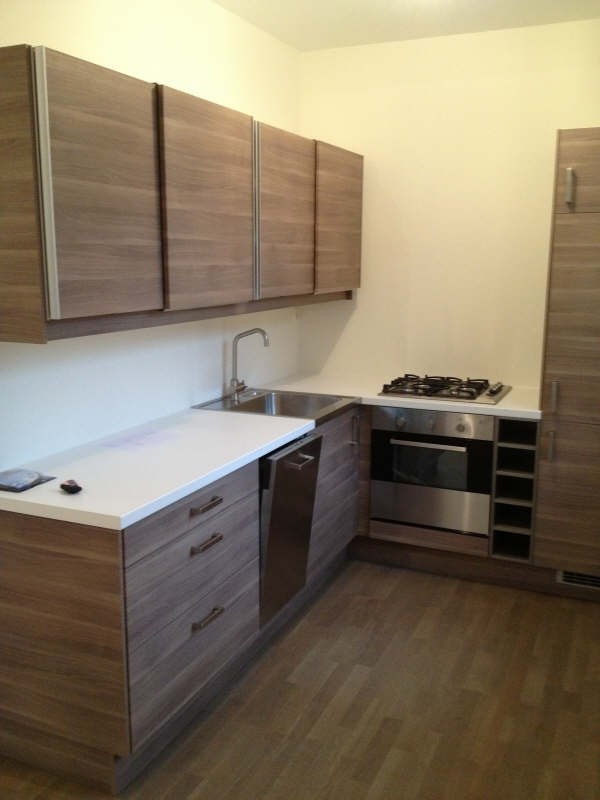 Rental apartment Ecully 661€ CC - Picture 1