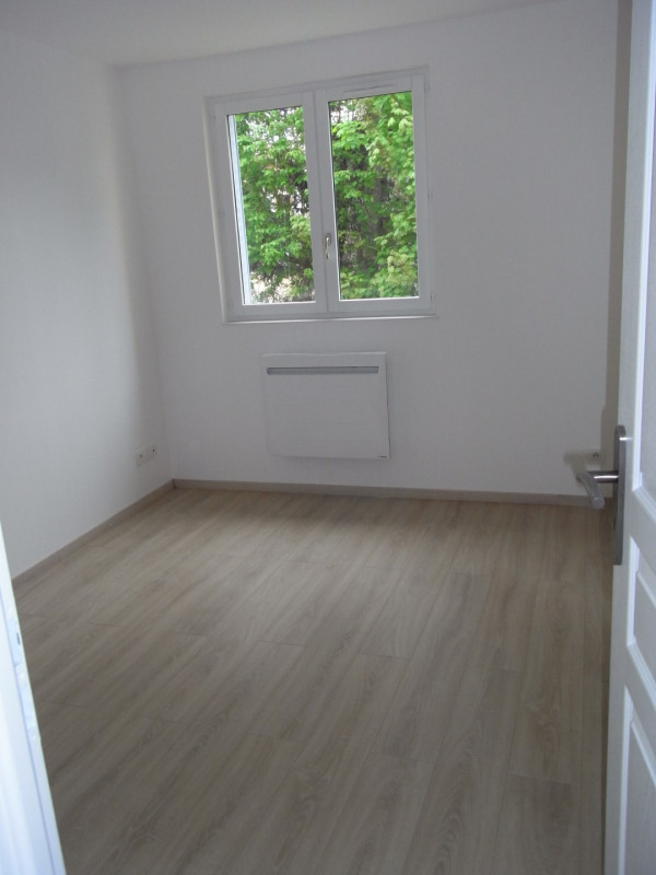 Location appartement Oullins 712€ CC - Photo 1